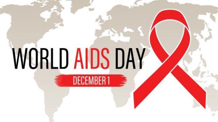 Kumpulan Gambar dan Ucapan Hari AIDS Sedunia, Bisa Jadi Status FB, IG, dan WhatsApp