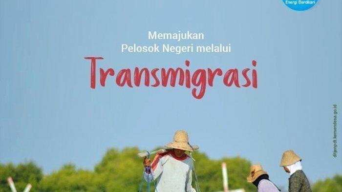 Mengenal Hari Bhakti Transmigrasi, Diperingati Setiap 12 Desember hingga Dicetuskan oleh Soekarno