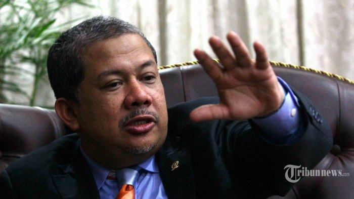 Fahri Hamzah Desak PKS Bayar Ganti Rugi Rp 30 Miliar, Uangnya Akan Diberikan Untuk Orang Ini