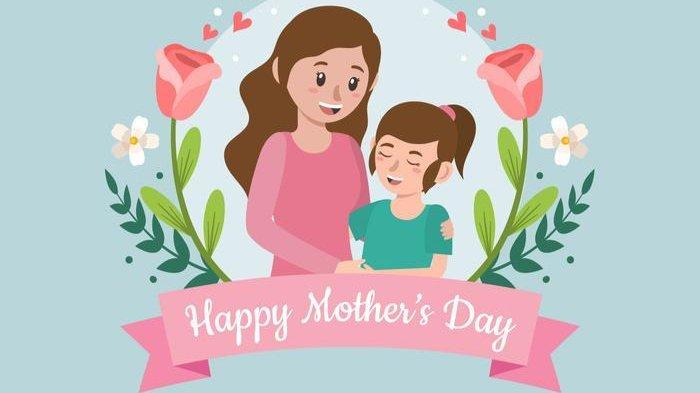 ILUSTRASI - Berikut ini 30 kumpulan ucapan selamat Hari Ibu lengkap beserta gambar. Cocok jadi status WhatsApp dan Instagram.
