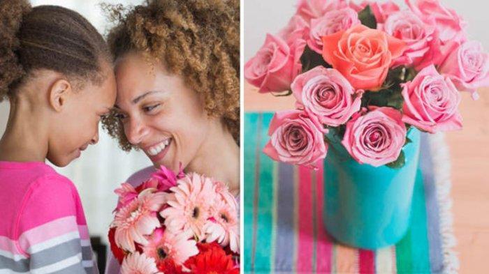 Hari Ibu - Daftar Lengkap Kata Mutiara & Puisi Selamat Hari Ibu Paling Menyentuh Hati Bunda Tercinta
