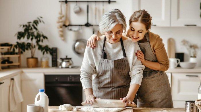 Hari Ibu, Perhatian dari Kamu Bantu Ia Terhindar Dari 4 Penyakit Lansia Ini
