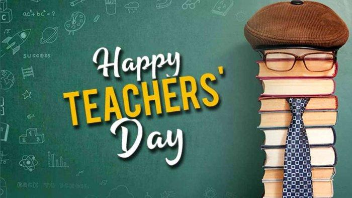 20 Kata Kata Mutiara Ucapan Selamat Hari Guru Nasional