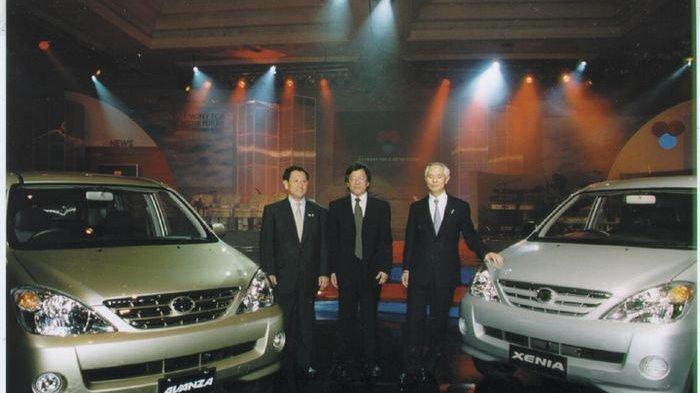 Bikin Mobil Daihatsu Lawas Tampil Seperti Baru, Butuh Biaya Segini