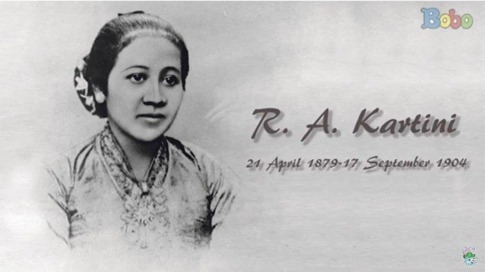 Hari Kartini 21 April.