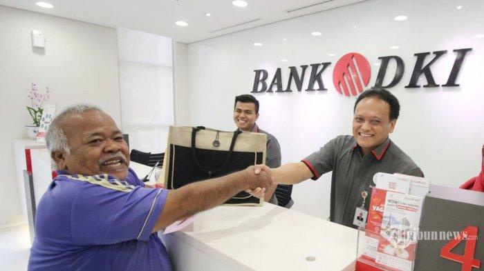Perkuat Pendanaan, Bank DKI Terbitkan Surat Utang Jangka Pendek Senilai Rp 1,88 Triliun