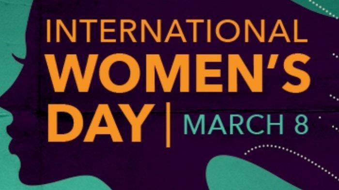 Usai Hari Raya Nyepi, Jumat 8 Maret 2019 Besok Diperingati Hari Perempuan Internasional