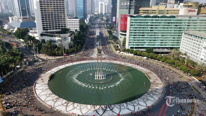 Khawatir Banyak Klaster Baru, Fraksi PSI DPRD DKI Minta Pemprov Hapus CFD di Seluruh Jakarta