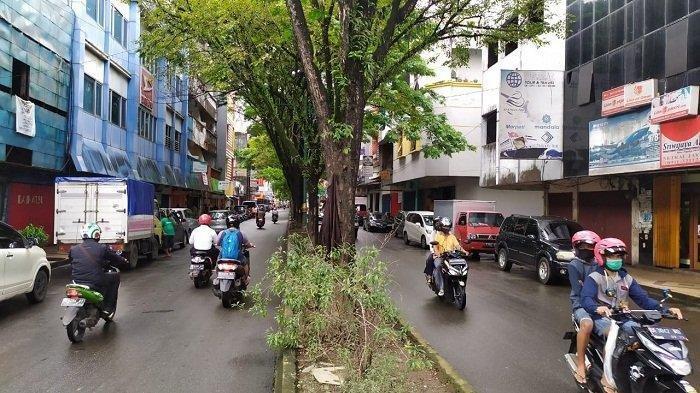 Sempat Zona Merah Kini Kota Ambon Berstatus Zona Oranye Covid-19, PSBB Tetap Diberlakukan