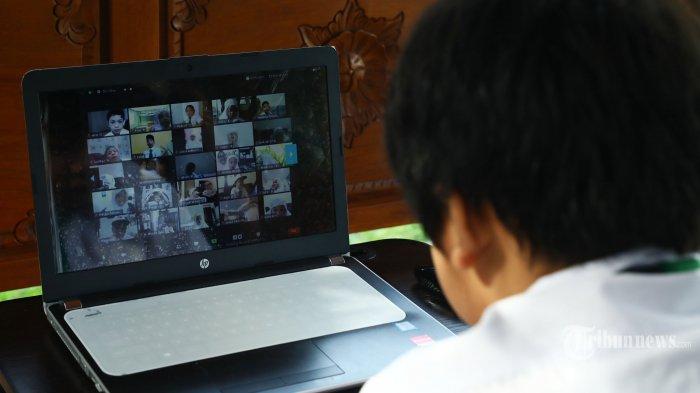 Ribuan Siswa di Cimahi Terancam Tak Naik Kelas Akibat PJJ, Kemendikbud Minta Guru Hubungi Orang Tua