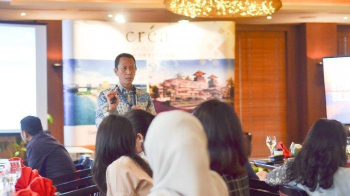 Pengembang: Pemindahan Ibu Kota ke Kalimantan Bisa Naikkan PDB Sampai 0,2 Persen