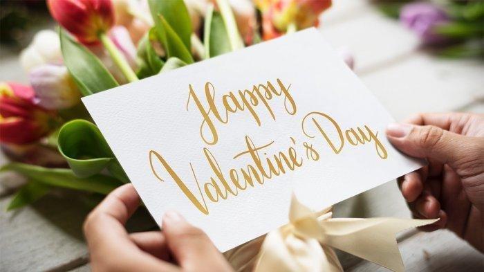 10 Quote Romantis Hari Valentine dalam Bahasa Inggris dari Para Tokoh Dunia beserta Terjemahannya