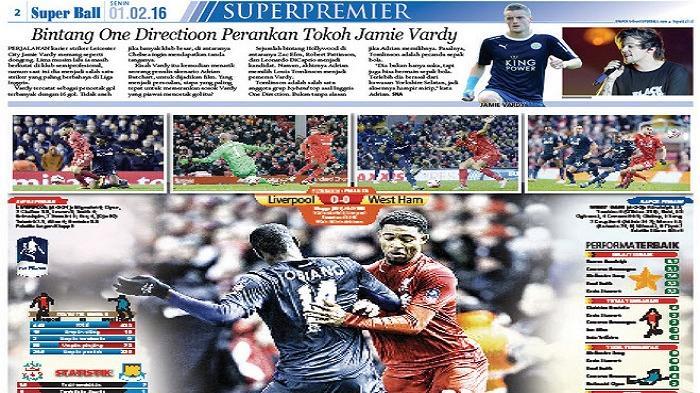 Juergen Klopp Senang Lihat Penampilan Pemain Muda Liverpool