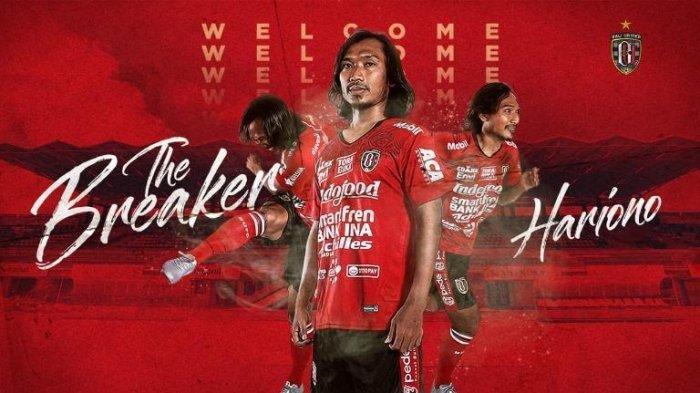 Gelandang yang Terbuang dari Persib Jadi Pemain Tak Tergantikan di Bali United
