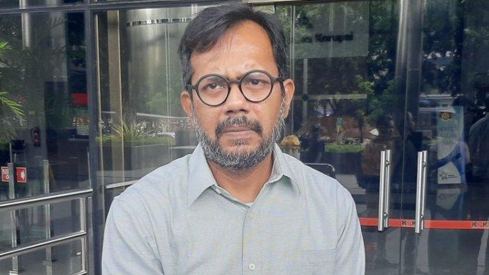 Haris Azhar Sebut UU Cipta Kerja Tak Dikonsultasi ke Publik, Ketua Baleg: DPR Selalu Dikritik