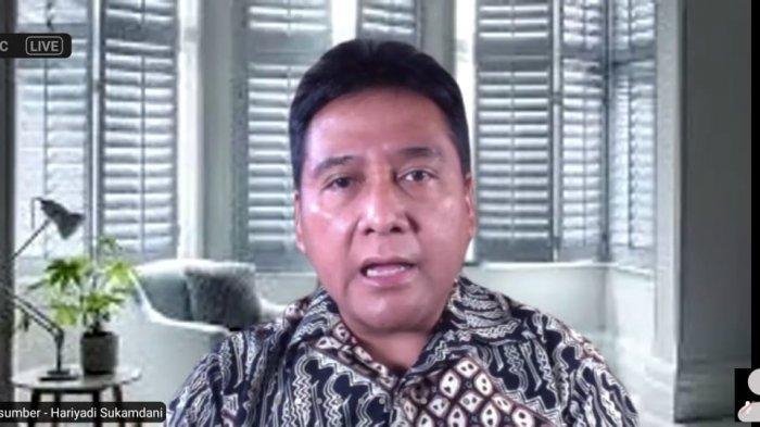 Apindo Klaim Ribuan Pengusaha Tumbang, Desak Penerbitan Moratorium UU Kepailitan dan PKPU