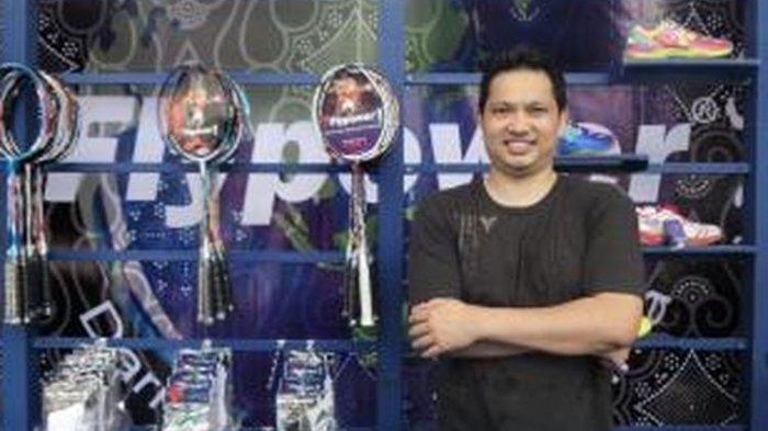 Hariyanto Arbi Berharap Ketum PBSI yang Baru Bawa Indonesia Pertahankan Tradisi Emas di Olimpiade
