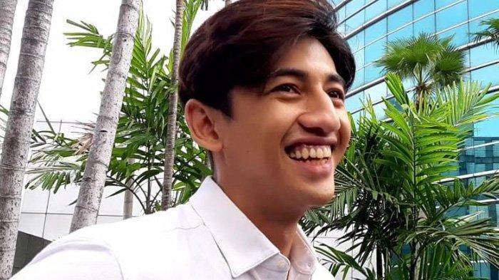Harris Vriza sahabat Rizky Billar saat ditemui di kawasan Jl. Kapten Tendean, Jakarta Selatan, Senin (10/8/2020)