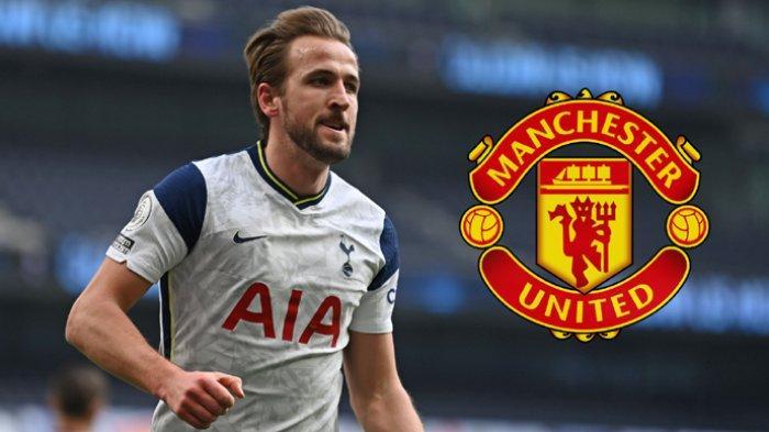 Update Transfer Man United, Didesak Jual Martial-Lingard-James Buat Beli Harry Kane