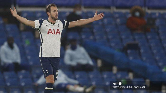 Efek Domino Transfer Harry Kane ke Manchester City: Libatkan Barcelona, Juventus dan Griezmann