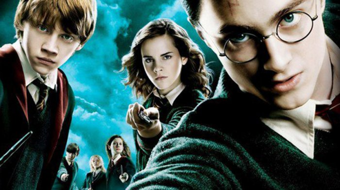 Rupert Grint Bongkar Adanya Percikan Asmara di Antara Dua Pemain Film Harry Potter, Siapa Mereka?