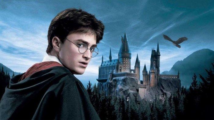 Harry Potter Bikin CEO Muda Ini Bisa Keliling 30 Negara