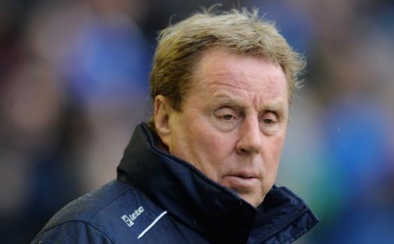Harry Redknapp Ungkap Alasan Mengapa Liverpool Seharusnya Beli Pemain Manchester United