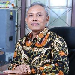 Dekan Fakultas Keguruan dan Ilmu Pendidikan (FKIP) Universitas Muhammadiyah Surakarta (UMS) Prof. Harun Joko Prayitno, M. Hum