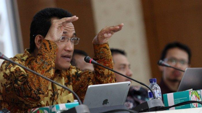Kubu Demokrat AHY Gugat Peserta KLB ke PN, Refly Harun: Harusnya Selesaikan di Mahkamah Parpol Dulu