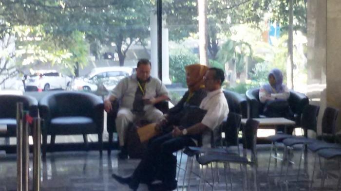 Haryadi Budi Kuncoro Kembali Hadiri Pemeriksaan di KPK