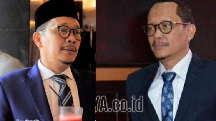 Hasan Aminuddin, anggota Fraksi NasDem yang juga suami Bupati Probolinggo