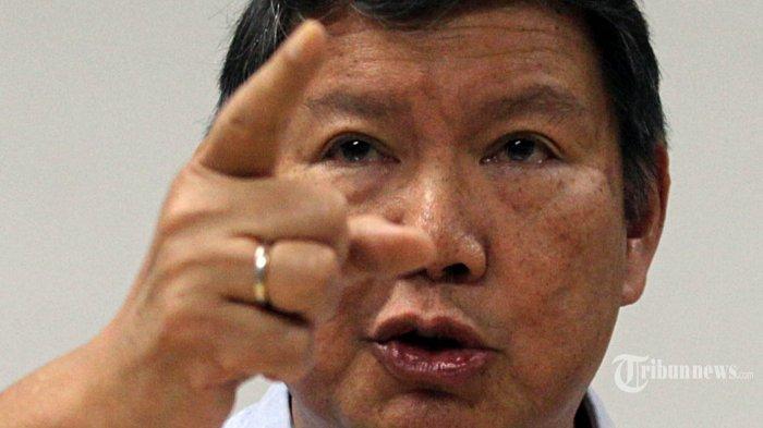 Hashim: Kalau Kejar Kekuasaan, Sudah Sejak Zaman SBY, Prabowo Ditawarkan Jabatan Menteri