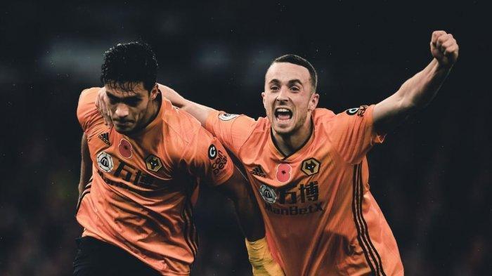 Prediksi Wolves vs Man City Liga Inggris: Menebak Peluang The Citizens Kudeta Posisi Runner up