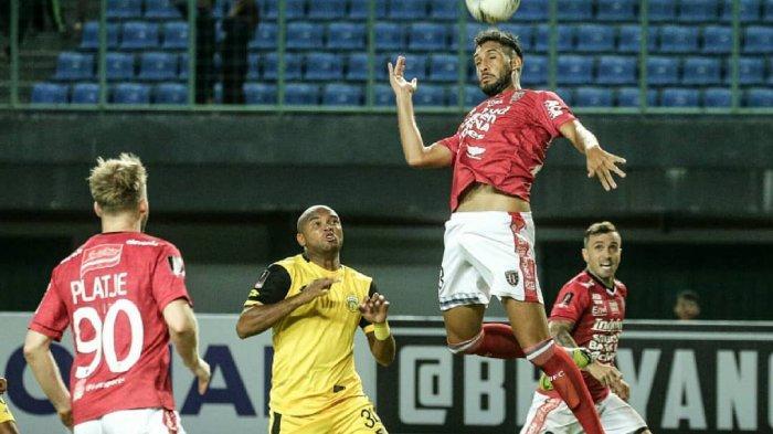 Live Streaming Indosiar Timnas U-22 Indonesia vs Bali United, Bisa Tonton Lewat HP, Simak di Sini