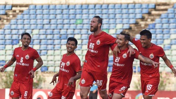 Jadwal Bola Hari Ini - Timnas Futsal Indonesia vs Iran, Persela vs Persija hingga Laga Pemuka Liga 2