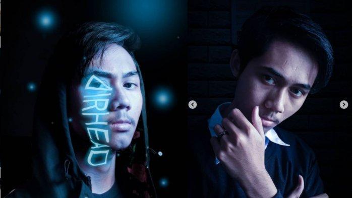 VIRAL Video Pria Buat Tutorial Edit Foto Layaknya Poster Film Pakai HP, Sudah Ditonton 12 Juta Kali
