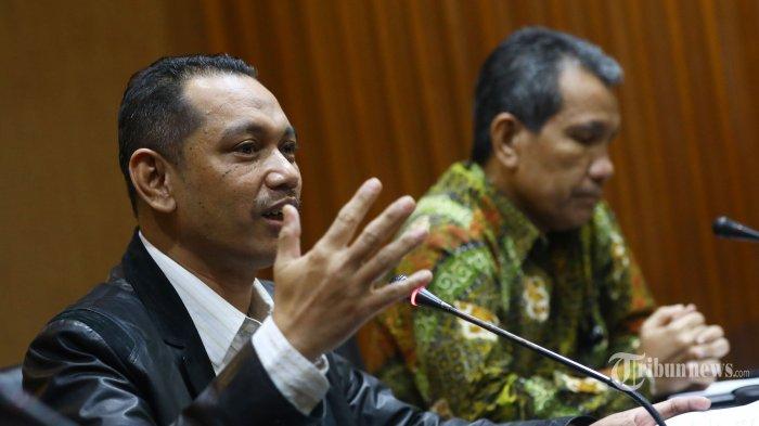 Usulan Pembebasan Koruptor, Wakil Ketua KPK Nurul Guhfron Minta Menkumham Pahami PP 99