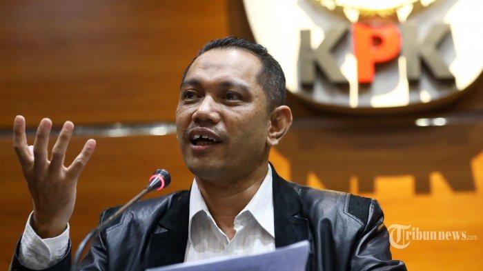 Jokowi Nyatakan Dukungan Kepada 75 Pegawai yang Tak Lolos TWK, Ini Respons Pimpinan KPK