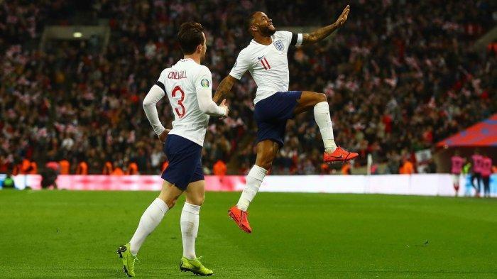 Hasil Lengkap Kualifikasi Piala Eropa 2020 Matchday Pertama, Tim-Tim Unggulan Raih Kemenangan