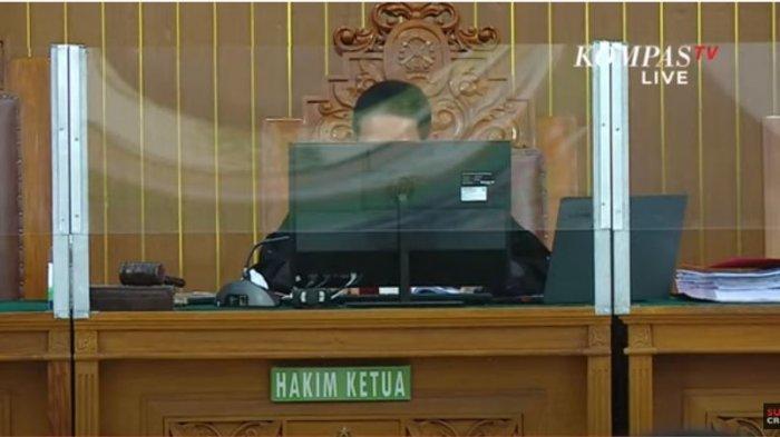 Hasil Putusan Sidang Praperadilan Habib Rizieq Shihab, Hakim PN Jaksel Nyatakan Gugatan Gugur