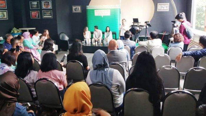 Hasna.id Dorong Wanita Indonesia Agar Bisa Hidup Sehat dan Cantik