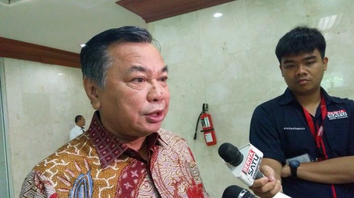 Komisi III DPR RI Apresiasi Gerak Cepat Polda Sumut Ungkap Pelaku Serangan Teroris