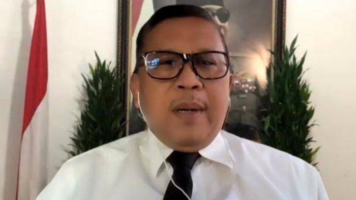 Bangga Megawati Terima Gelar Profesor Kehormatan, Sekjen PDIP: Beliau Miliki Kepemimpinan Kuat