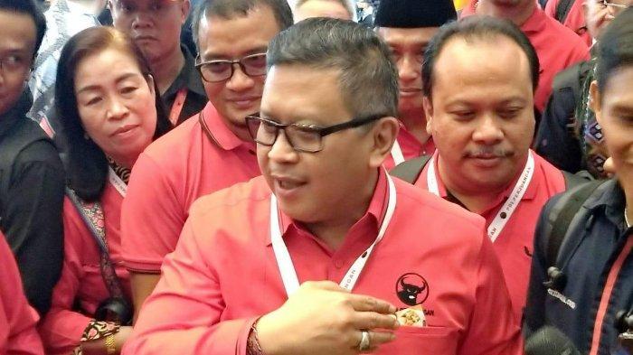 Hasto Kristiyanto Tegaskan PAW Adalah Kedaulatan Parpol yang Legal