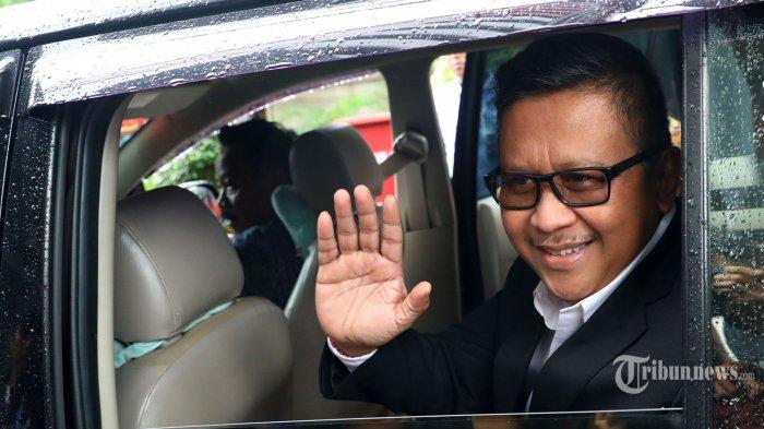 Sekjen PDI-P Hasto Kristiyanto Sebut Harun Masiku Korban Polemik Pergantian Antar Waktu (PAW)