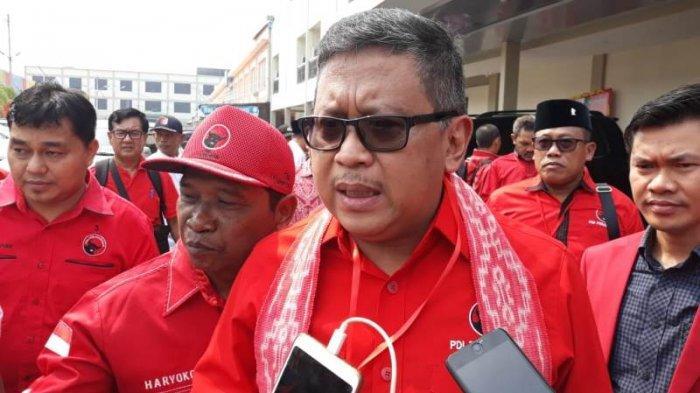 PDIP Beri Apresiasi 5 Komisioner KPK Terpilih Periode 2019-2023