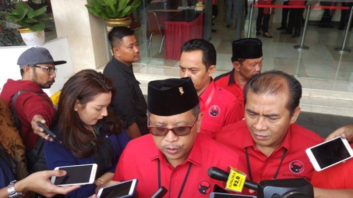 Ketua TKN Jokowi-Ma'ruf Amin Akan Diumumkan Sebelum 7 September