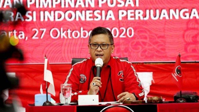Ungkapan PDI Perjuangan Atas Kemenangan di Pilkada Surabaya, Banyuwangi, Solo, Semarang hingga Medan