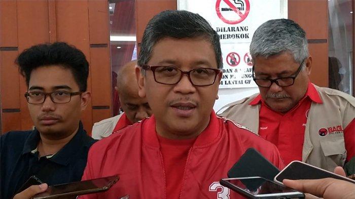 Prabowo Singgung Orang Ganti Presiden Takut, TKN: Penggantinya Kayak Gitu, Ya Takut