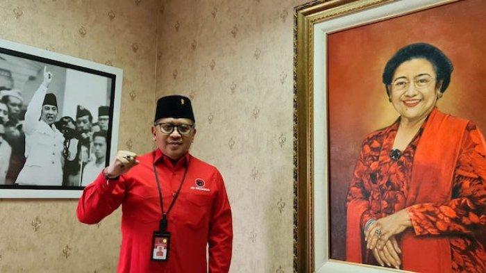 Bantah Kabar Megawati Jatuh Sakit, Hasto: PDIP Sudah Biasa Diserang Hoaks dan Fitnah